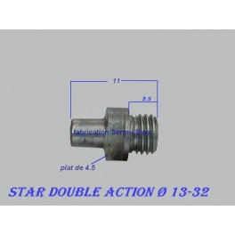 13-32  STAR DOUBLE ACTION